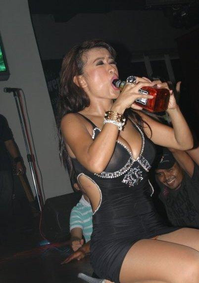 Fat lady sex boobs