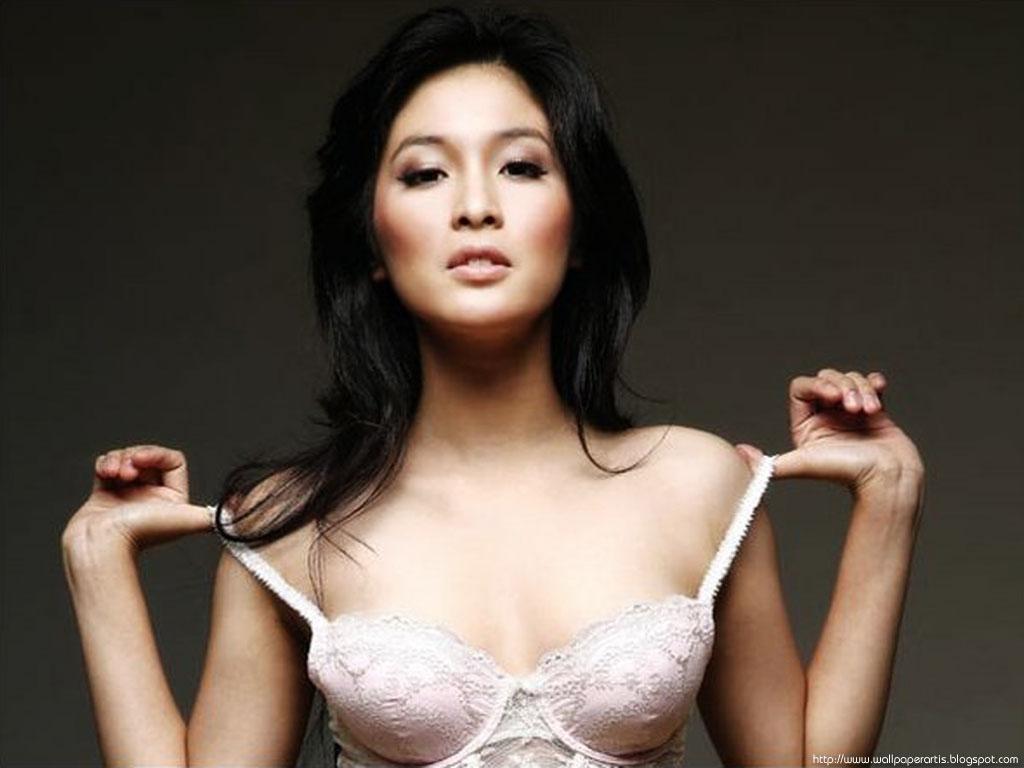 indonesian aunty sex boobs